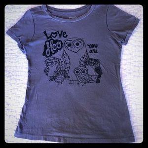 Roxy Gray T-Shirt